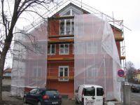 Wohn- und Geschäftshaus Rosenheim