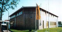 Werbehaus Rosenheim