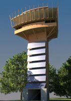 Innspitzturm