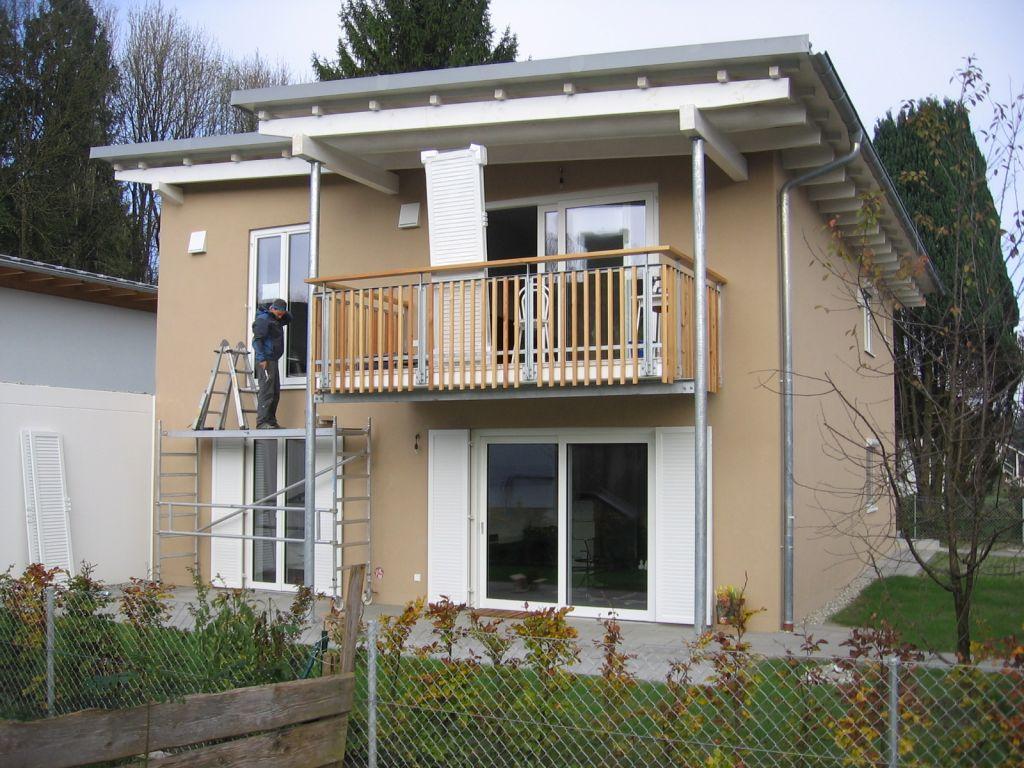 zweifamilienhaus kastenau sonnenhaus schmidt sonnenhaus binder 1 rosenheimer sonnenhaus. Black Bedroom Furniture Sets. Home Design Ideas